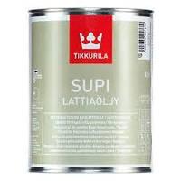 Масло для пола Тиккурила Супи 0,9л