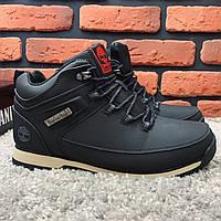 Зимние ботинки (на меху) мужские Timberland 11-002 ⏩ [ 41,42,43.43,44,44,46 ], фото 1