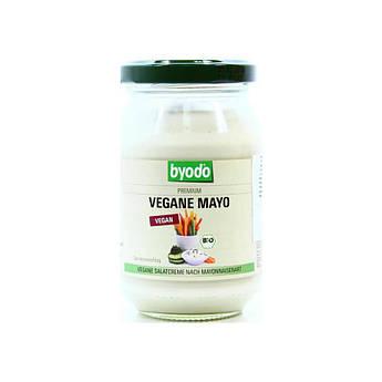 Майонез вегетарианский низкокалорийный 50% Vegane Byodo 250 мл