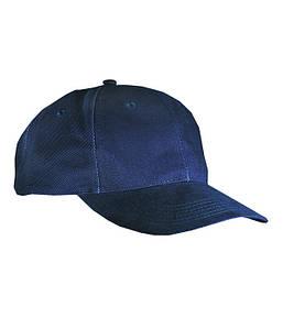 Классическая 6-панельная кепка MNVY Темно-Синий