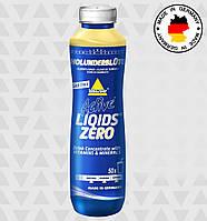 Изотоник Inkospor Active Liqids Zero (500 мл) Бузина, фото 1