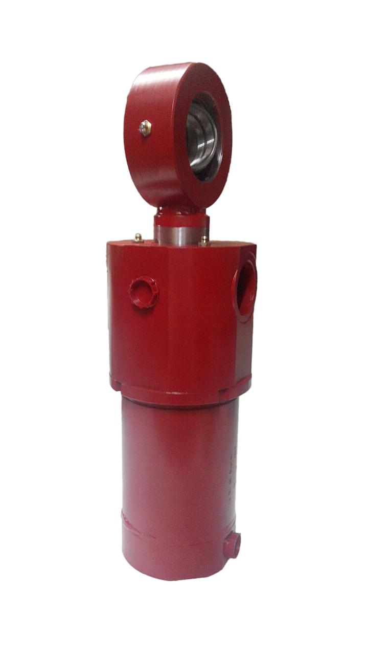 Гидроцилиндр поворота стрелы ЭО-2621В-3 и др. ГЦ 110.55.140.50