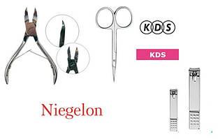 Инструменты KDS, NIEGELON