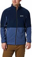 Джемпер мужской Columbia BASIN TRAIL™ Fleece Full Zip Jacket  (1861591-478)