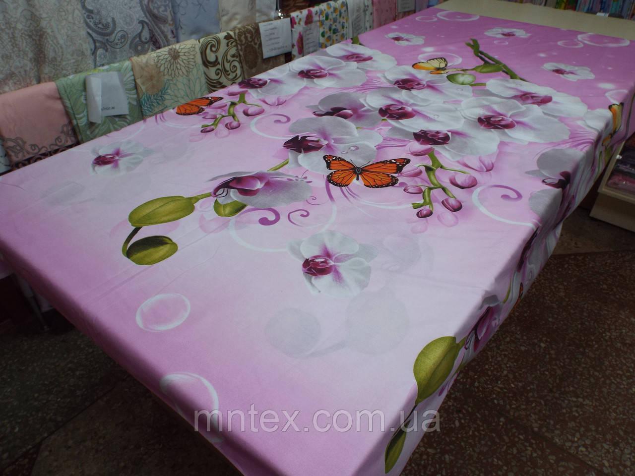 Ткань для пошива постельного белья Ранфорс Нежность