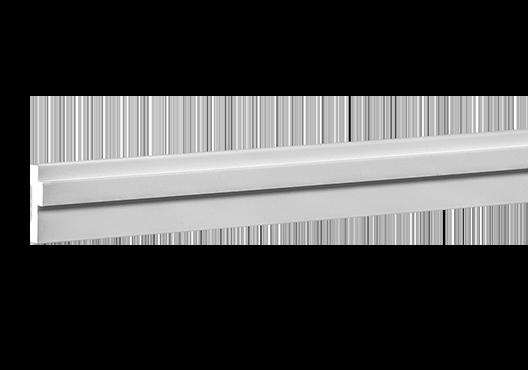 Карниз  потолочный   6.50.298, лепной декор из полиуретана.