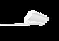 Карниз  потолочный  1.50.297 ГИБКИЙ, лепной декор из полиуретана.