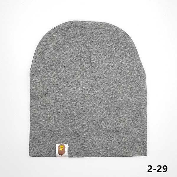 Трикотажные шапки Вape  детские и взрослые