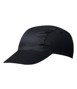 3 Панельна промо кепка Чёрный