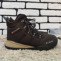 Зимние ботинки (на меху) Columbia  12-108 ⏩ [ 42,46], фото 1