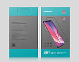 Nillkin Xiaomi Mi A3/CC9e CP+PRO tempered glass Black Защитное Стекло, фото 8