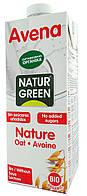 Органическое овсяное растительное молоко NaturGreen 1000 мл