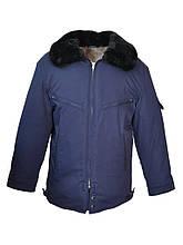 Куртка лётная зимняя меховая (утеплитель - меринос), Куртаж™