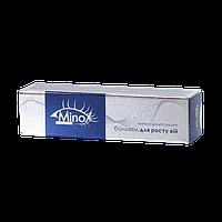 Бальзам для роста ресниц и бровей MinoX ML, MinoX, 3 мл