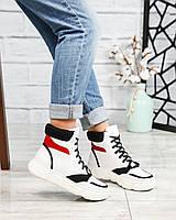 Женские Зимние спортивные ботинки. Размер 39 40