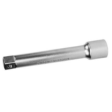 """Удлинитель 1/4"""" 75мм CrV Sigma (6055411), фото 2"""