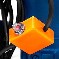 Насос канализационный 1.1кВт Hmax 10м Qmax 200л/мин Wetron (773401), фото 3