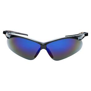 Очки защитные Magnetic (синее зеркало) Sigma (9410361), фото 2