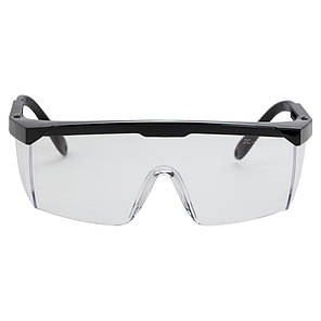 Очки защитные Fitter (прозрачные) Sigma (9410241), фото 2