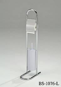 Гарнитур для туалетаBS-1076-L