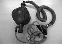 Аппарат искусственной вентиляции легких портативный ручной ДП-10.02(мешок Амбу)