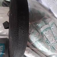 Лента, тесьма для сумок, рюкзаков 20 мм -стропа ременная полипропиленовая (синтетическая)