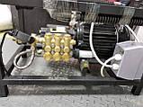 Аппарат высокого давления Alliance NMT 15/20 , 200бар / 900 л.ч., фото 3