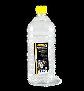 Дистиллированная вода VipOil 1 л.