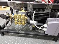 Аппарат высокого давления Alliance NMT 15/20 , 200бар / 900 л.ч.
