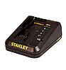 Зарядное устройство  Li-Ion STANLEY 18В для аккумуляторов от сети 230 В