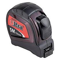 Рулетка магнитная 5м*19мм Ultra (3825052), фото 2