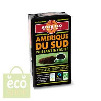 Кава мелена органічний Латинська Америка Alter Eco 250 г