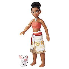 Кукла Дисней Моана плавающая 26 см. Оригинал Hasbro B8295