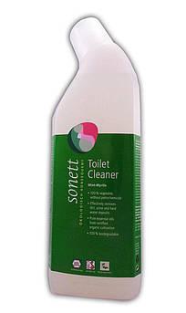 Органическое моющее средство для туалетов Мята и Минт Sonett 750 мл