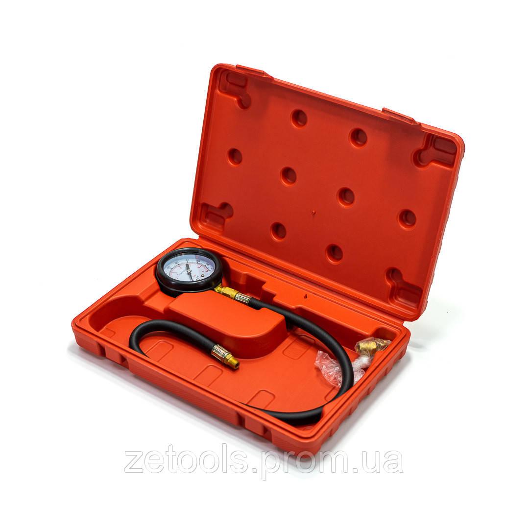 Набор для измерения давления масла в двигателе Profline 31019