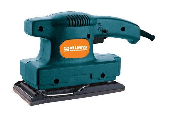 Вібраційна шліфмашина Vilmas 135-FS-11