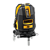 Лазерный построитель плоскостей Nivel System CL4G