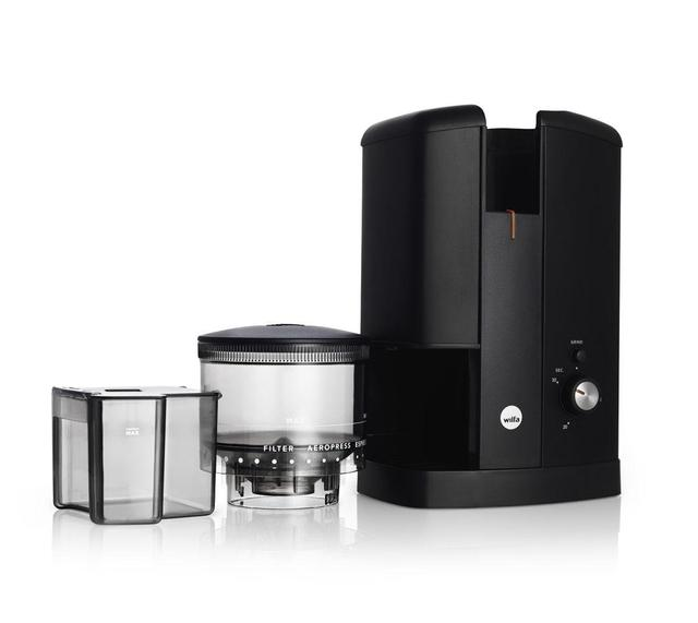 Электрическая Кофемолка для альтернативного заваривания CGWS-130B для дома