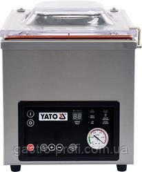 Вакууматор, Вакуумный упаковщик 300 мм YatoGastro YG-09304
