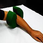 Противопролежневая подушка ролик, фото 4
