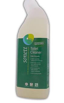 Моющее средство для туалетов органическое Sonett 750 мл