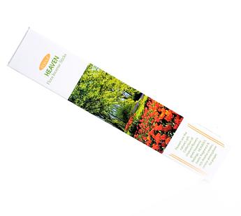 Ароматические палочки райское блаженство Aasha Herbals 12 шт