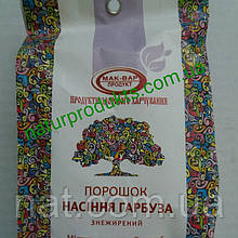 Шрот (клетчатка) семян тыквы обезжиренный «Мак-Вар», 200г