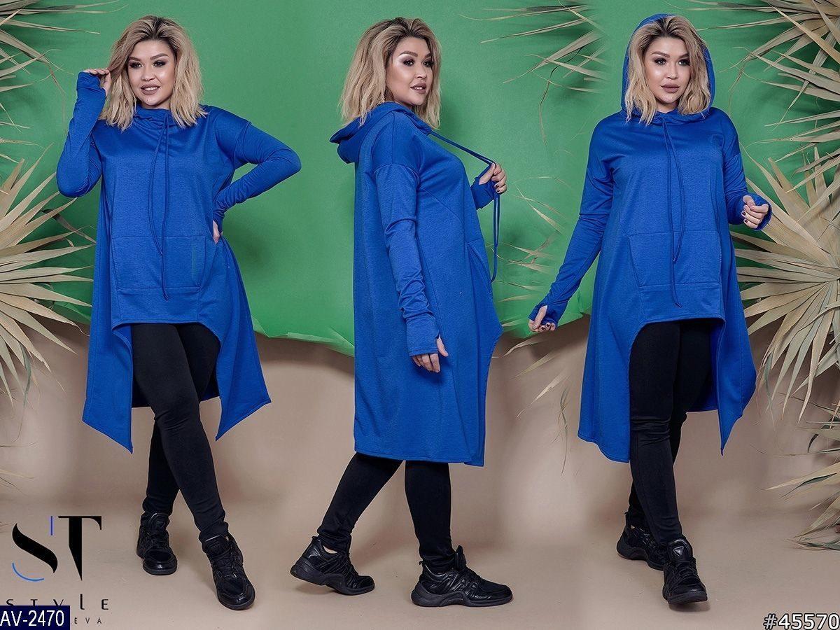 Жіночий одяг великих розмірів – інтернет-магазин Assorti