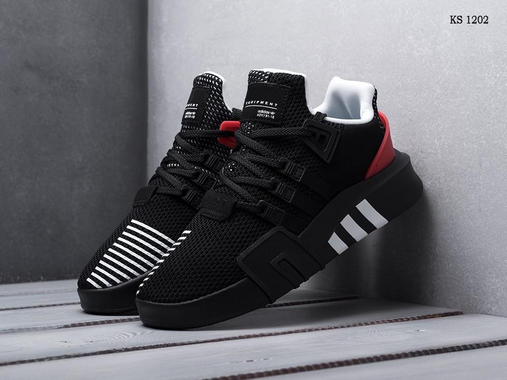 Кросівки чоловічі Adidas Equipment EQT Bask ADV / Адідас Еквіпмент (Топ репліка ААА+)