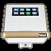 Сетевой Биометрический терминал УРВ ZKTeco F22 SilkID / MF (Белый) + Wi-Fi, фото 3
