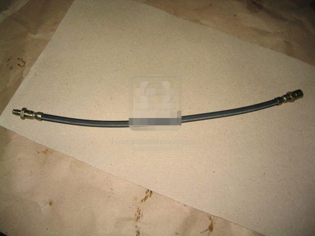 Шланг тормозной ГАЗ 2410 задний (ГАЗ). 24-3506025-10