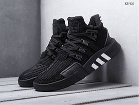 Кроссовки мужские Adidas Equipment EQT Bask ADV / кросівки адідас / Адидас Эквипмент (Топ реплика ААА+)