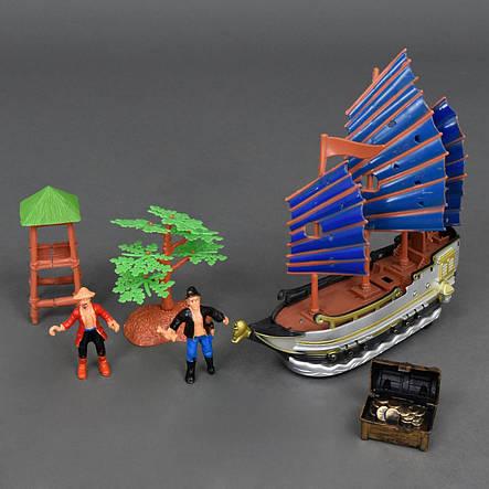 Набор пиратов, фото 2