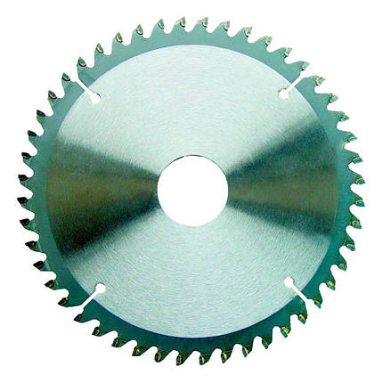 Круг отрезной по алюминию Ø115х2.0х22.2мм, кол.зуб. 60шт. Sigma (1942171), фото 2